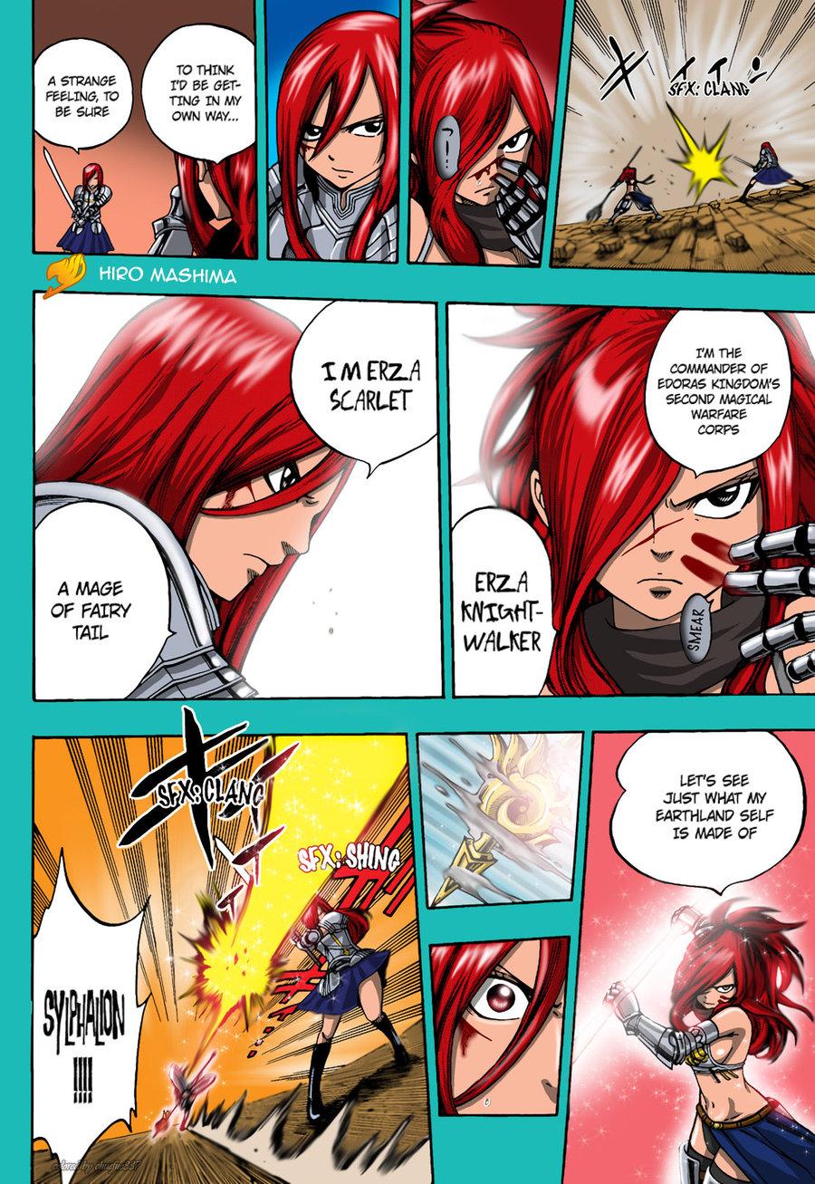 Bleach Wallpaper Hd Erza Knightwalker Fairy Tail Zerochan Anime Image Board