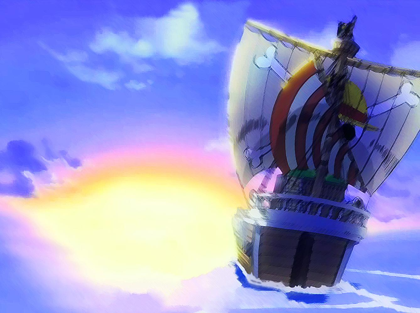 All 3d Wallpapers Download Going Merry One Piece Zerochan Anime Image Board