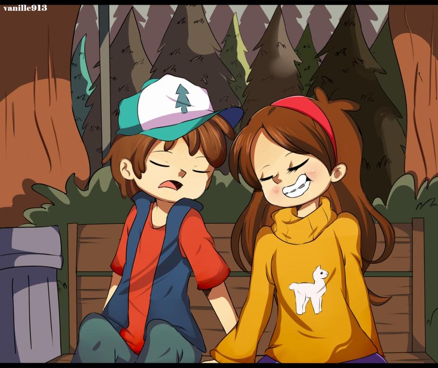 Gravity Falls Cast Wallpaper Gravity Falls Disney Image 1275351 Zerochan Anime