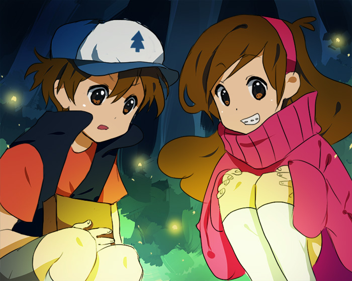 Gravity Falls Wallpaper For Android Dipper Pines Gravity Falls Zerochan Anime Image Board