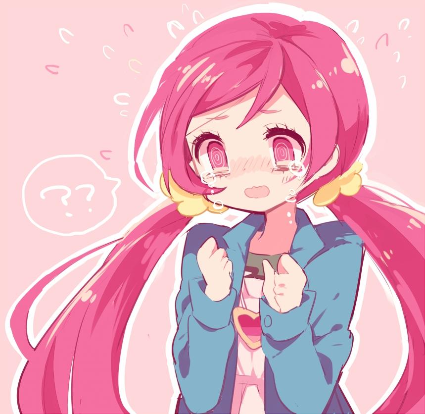 Nana Anime Wallpaper Hanasaki Tsubomi Heartcatch Precure Zerochan Anime