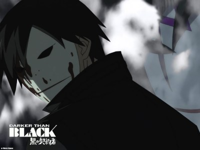Darker than Black, Wallpaper - Zerochan Anime Image Board
