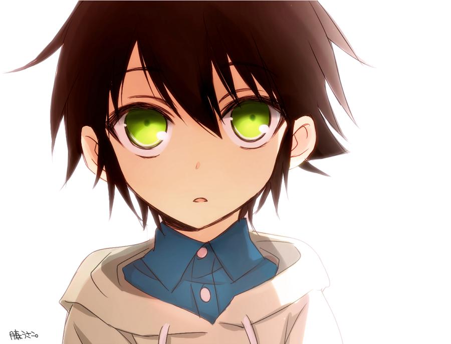 Sad Cute Boy Wallpaper Hyakuya Yuuichirou Owari No Seraph Zerochan Anime
