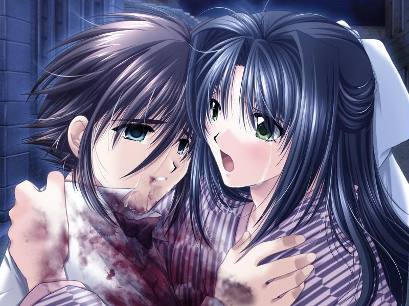 Cute Baby Couple Hug Wallpaper Izumo Zerochan Anime Image Board