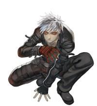 K' - King of Fighters - Zerochan Anime Image Board