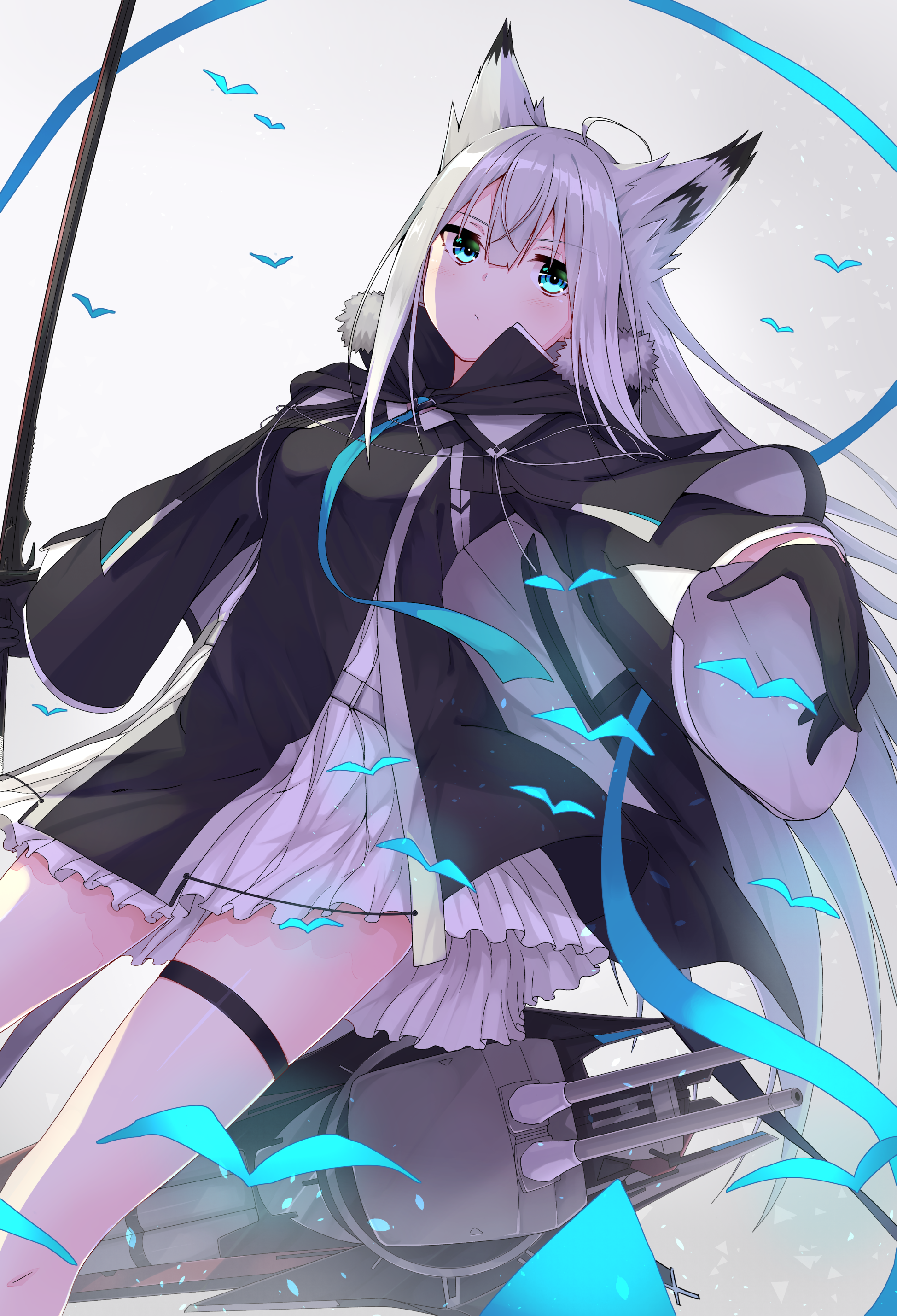San Diego Iphone Wallpaper Bilan Hangxian Azur Lane Zerochan Anime Image Board
