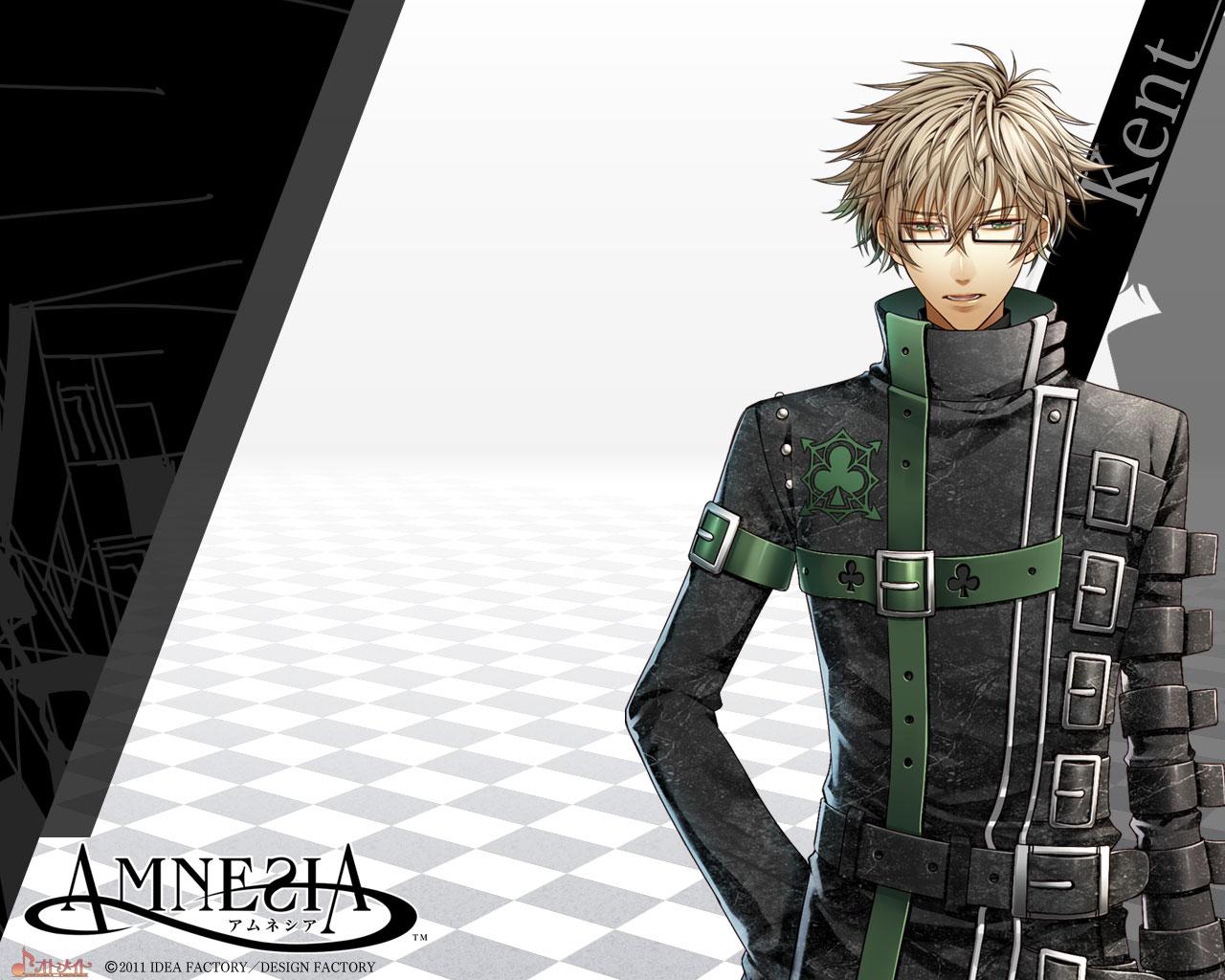 Amnesia Anime Wallpaper Kent Amnesia Wallpaper 517279 Zerochan Anime Image Board
