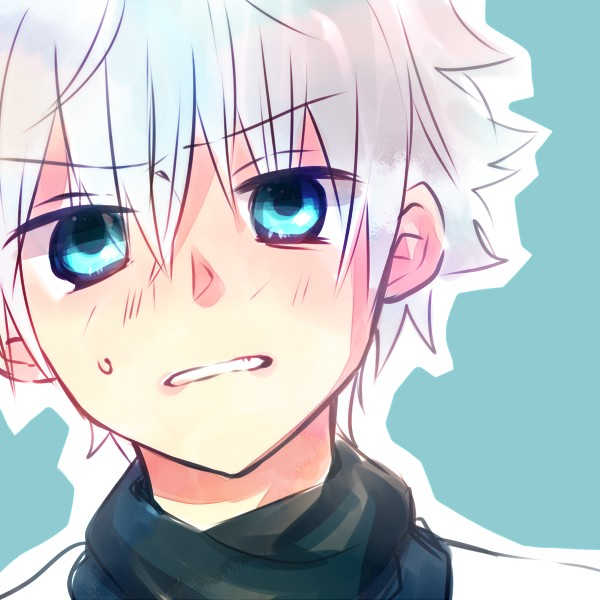 Cute Boy Wallpaper In Hd Killua Zoldyck 851743 Zerochan