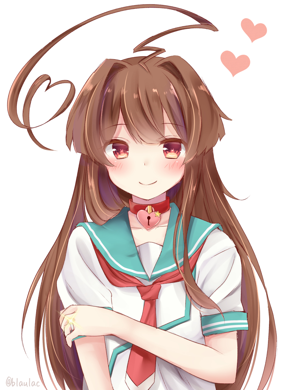 Cute Anime Wallpaper Girl Kuma Kantai Collection Mobile Wallpaper 1996986