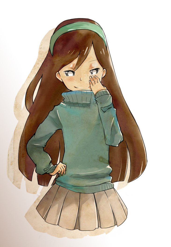 Gravity Falls Wallpaper For Android Mabel Pines Gravity Falls Zerochan Anime Image Board
