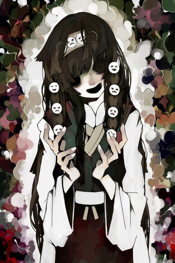 Hisoka Iphone Wallpaper Nanika Alluka Zoldyck Zerochan Anime Image Board