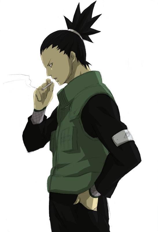 Anime Wallpaper Naruto Shippuden Nara Shikamaru Naruto Page 3 Of 8 Zerochan Anime