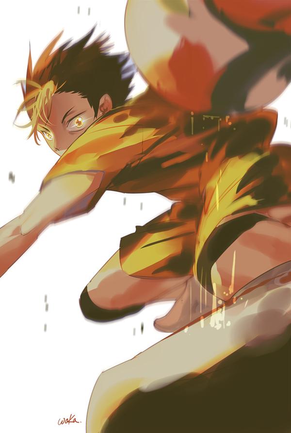 Wallpaper Volleyball Quotes Nishinoya Yuu 1792039 Zerochan