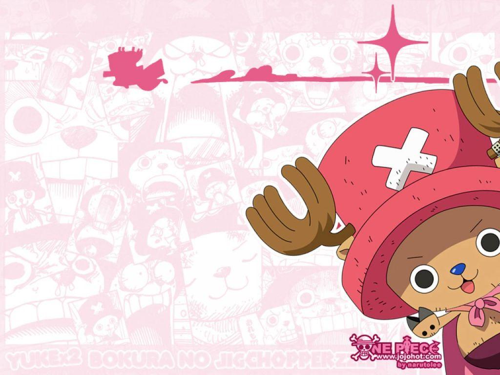 All Anime In One Wallpaper Tony Tony Chopper Wallpaper Page 2 Zerochan Anime