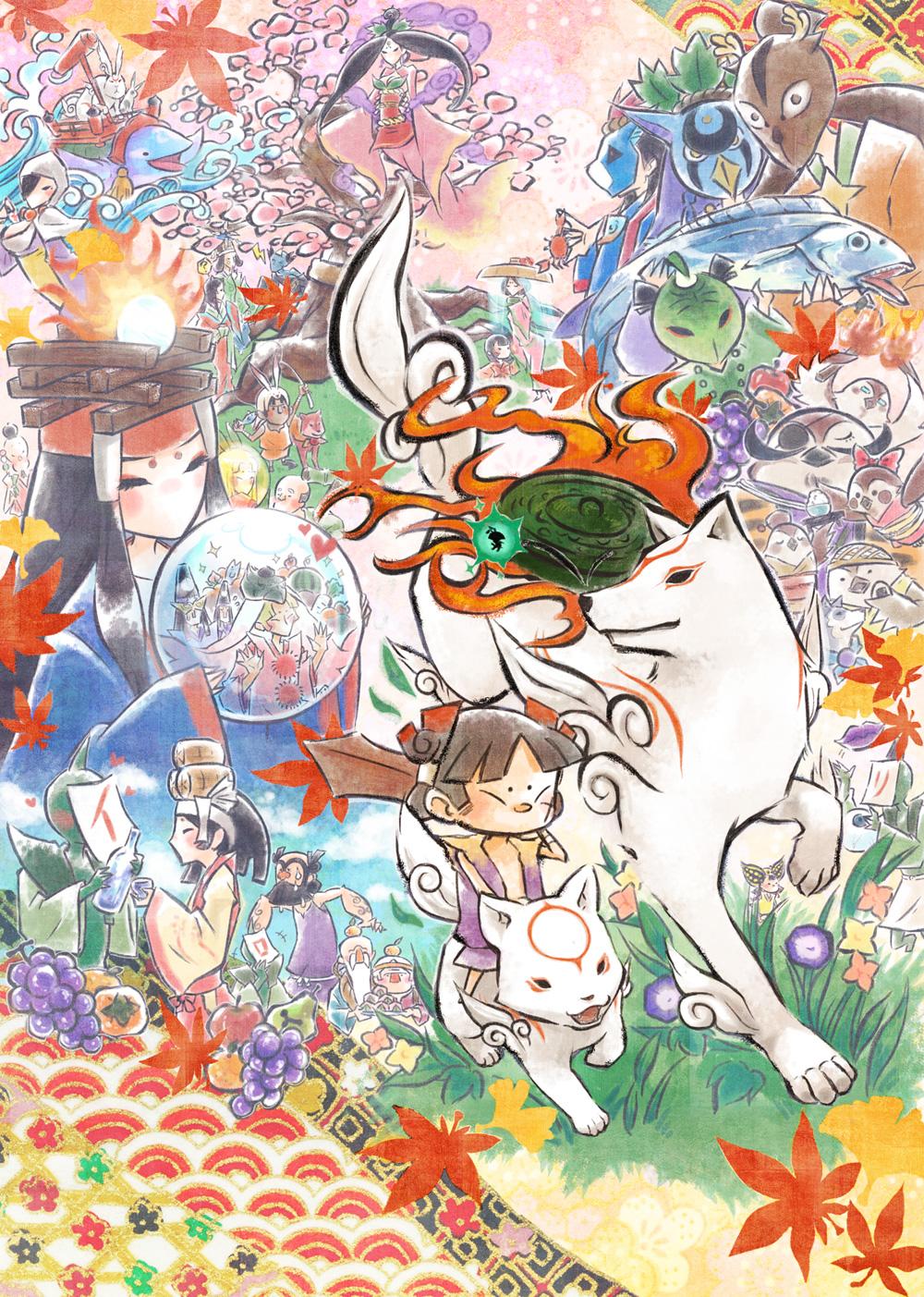 Anime Sword Wallpaper Okikurumi Okami Zerochan Anime Image Board