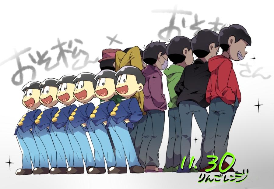 Cute Osomatsu San Wallpapers Osomatsu Kun Mr Osomatsu Zerochan Anime Image Board