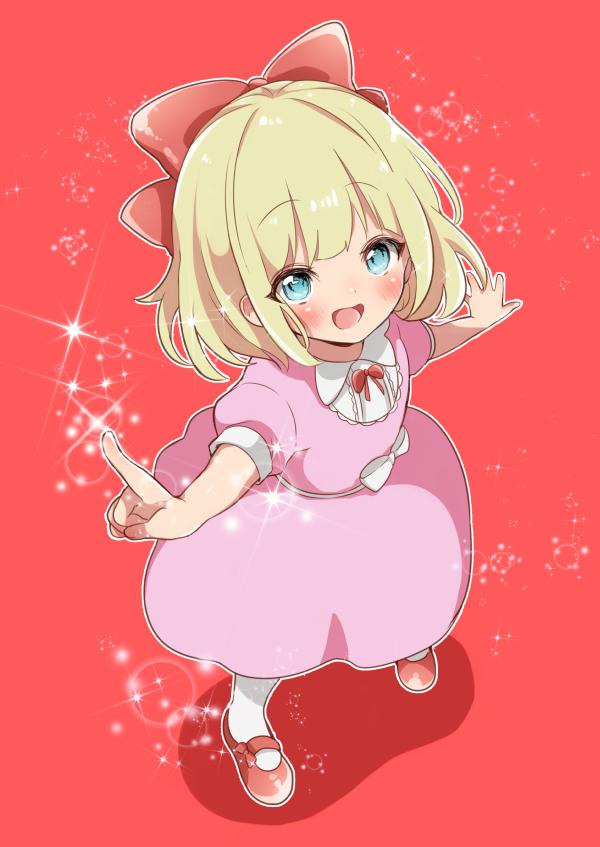 Blue Anime Wallpaper Paula Polestar 1718232 Zerochan