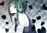 Vocaloid Gumi Poker Face