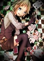 Zerochan Vocaloid Poker Face