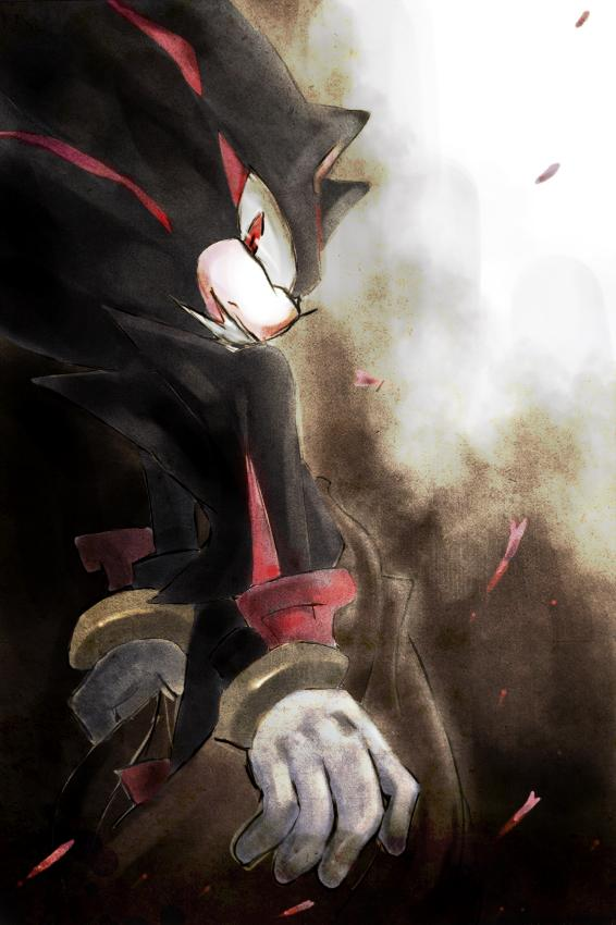 Game Cute Wallpaper Shadow The Hedgehog Sonic Adventure 2 Battle Mobile