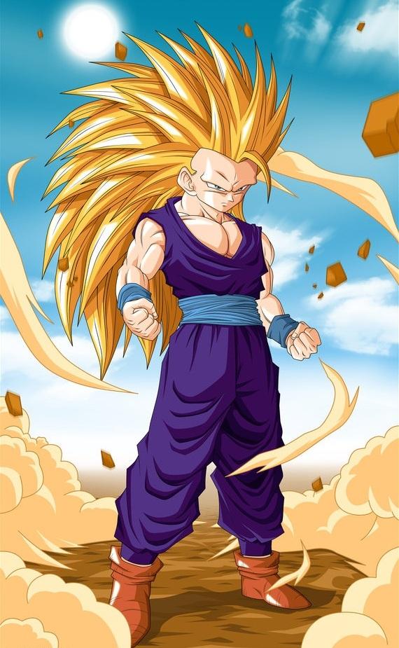 Dbz 1080p Wallpaper Best Dbz Quotes Son Gohan Dragon Ball Image 1396559 Zerochan Anime