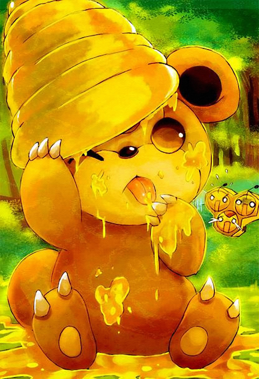 Cute Girl Crying Wallpaper Teddiursa Pok 233 Mon Mobile Wallpaper 428593 Zerochan