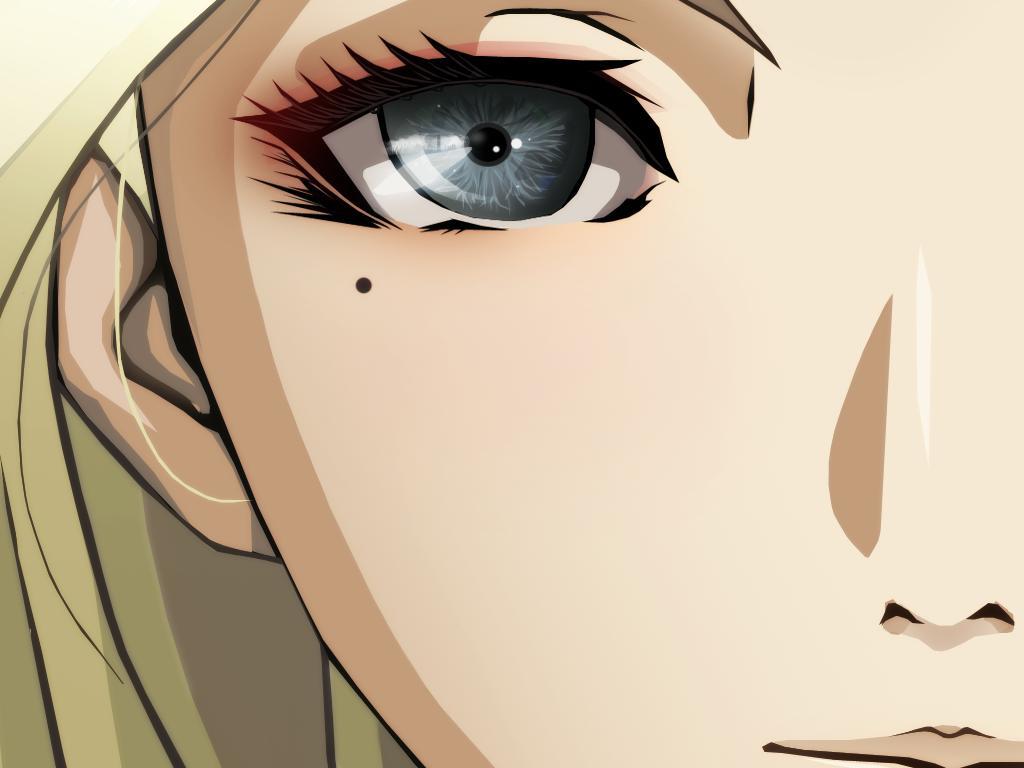 Claymore Wallpaper Hd Claymore Zerochan Anime Image Board