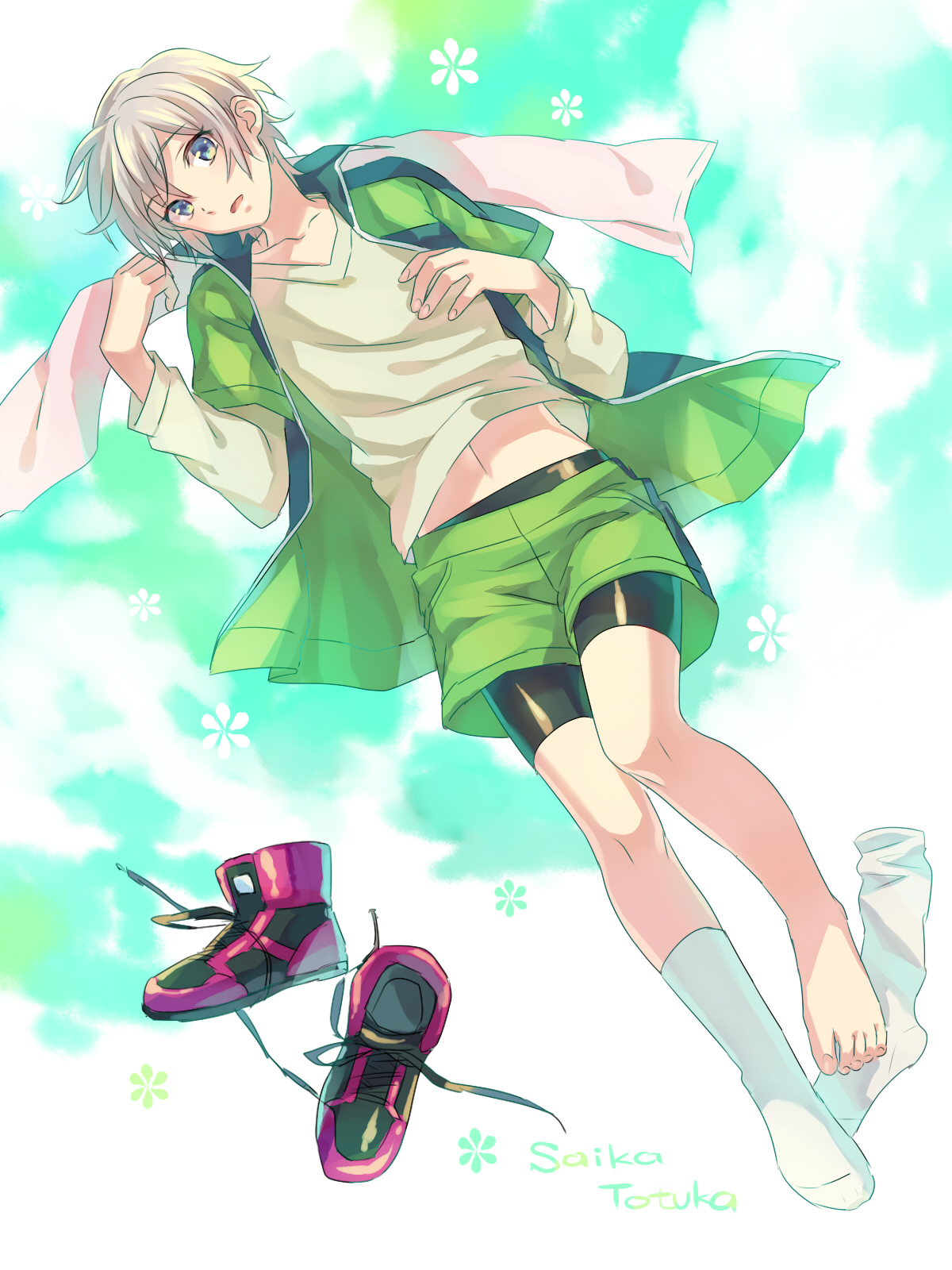I Love Anime Wallpaper Totsuka Saika Yahari Ore No Seishun Love Come Wa