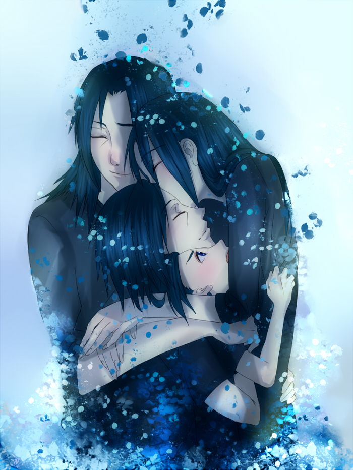 Cute Itachi Wallpaper Uchiha Clan Naruto Image 1214726 Zerochan Anime