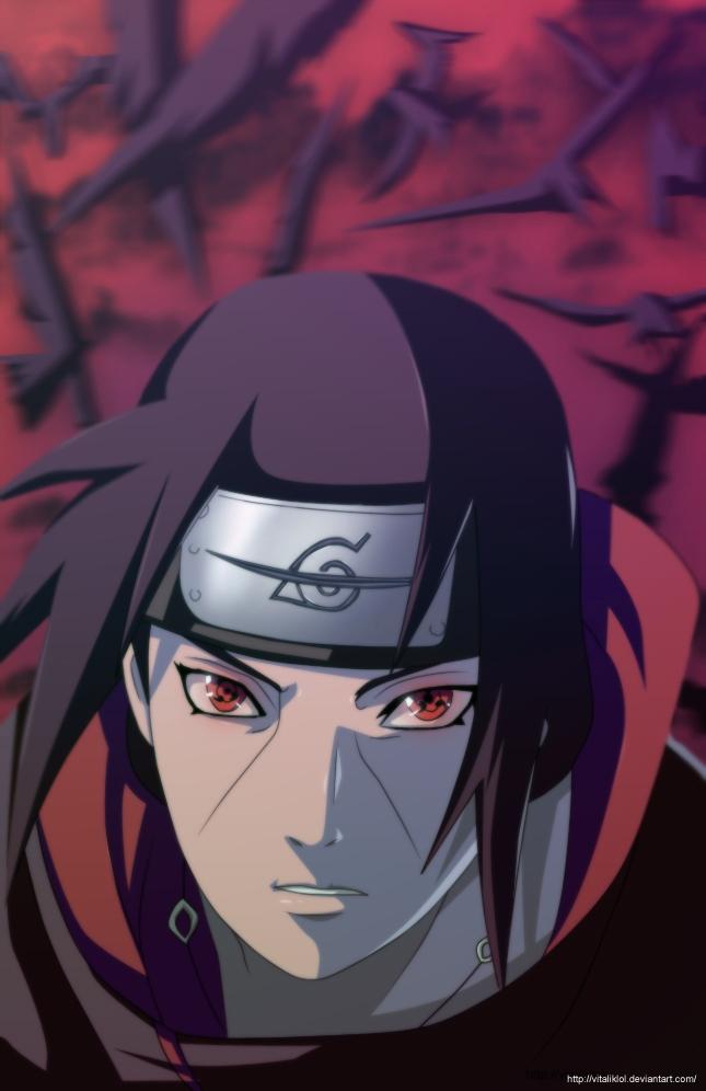 Naruto Shippuden Wallpaper Hd 1080p Uchiha Itachi 1238065 Zerochan