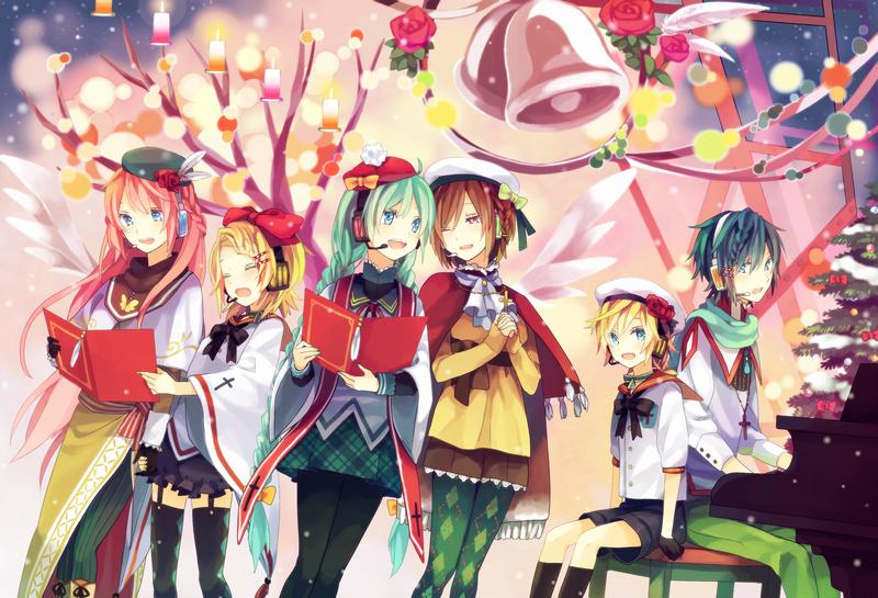 Neko Girl Live Wallpaper Vocaloid Image 1491495 Zerochan Anime Image Board