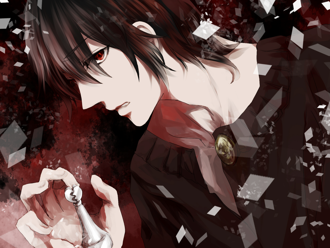 Broken Heart Boy Wallpapers With Quotes English Vy2 1317123 Zerochan