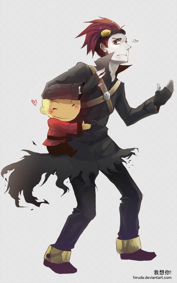 Animation Wallpaper Android Xiaolin Showdown Zerochan Anime Image Board