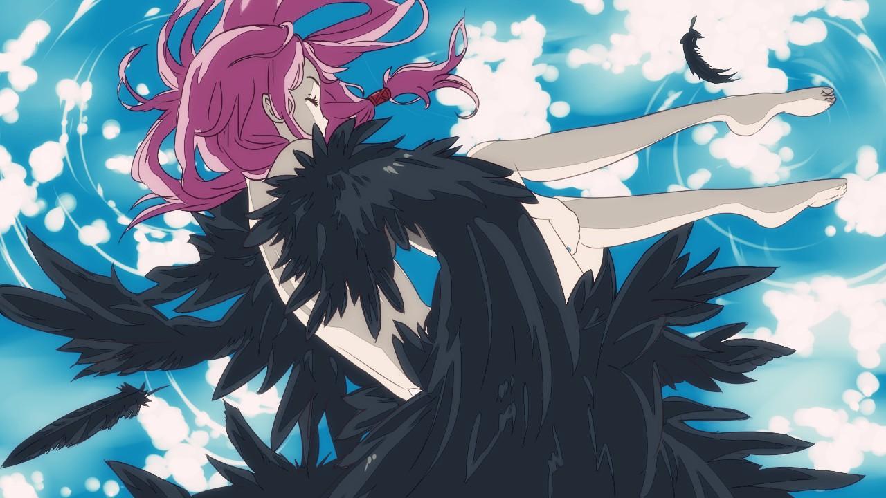 Crown Hd Wallpaper Guilty Crown Wallpaper Zerochan Anime Image Board