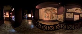 Musée archéologique de Peyriac