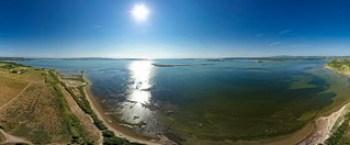 Lagune de Peyriac
