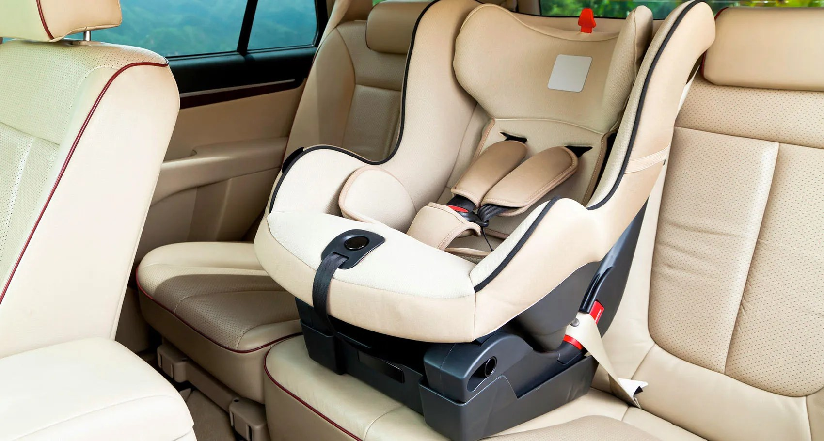 Child Car Seat Jacket Cold Weather Reminder For Car Seat Safety No Jackets