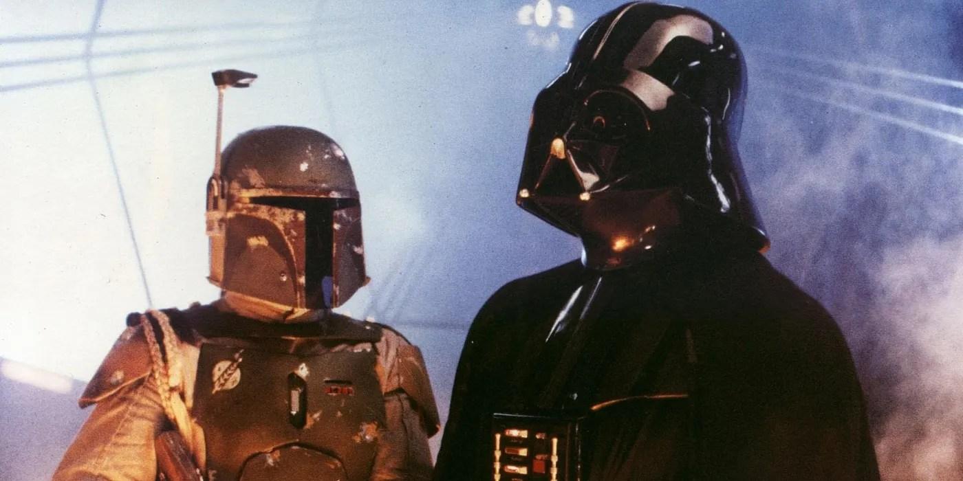 Star Wars Mandalorian Quotes Wallpaper Boba Fett S No Disintegrations Backstory Screenrant