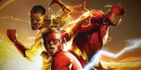 DC's FLASH Writer Talks The Future of Barry, Wally & More