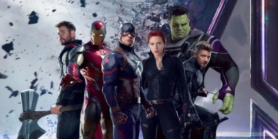 How Each Avengers' Costume Is Different In Endgame | ScreenRant