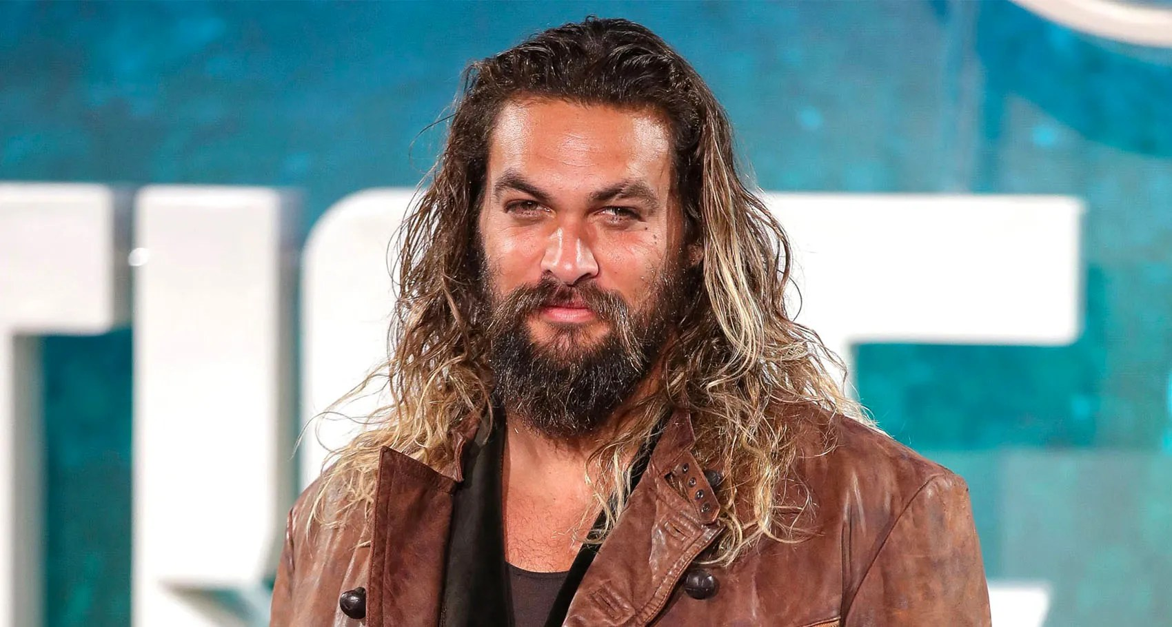 Jason Momoa Jason Momoa Shows Off Haka Dance Skills At The 39aquaman
