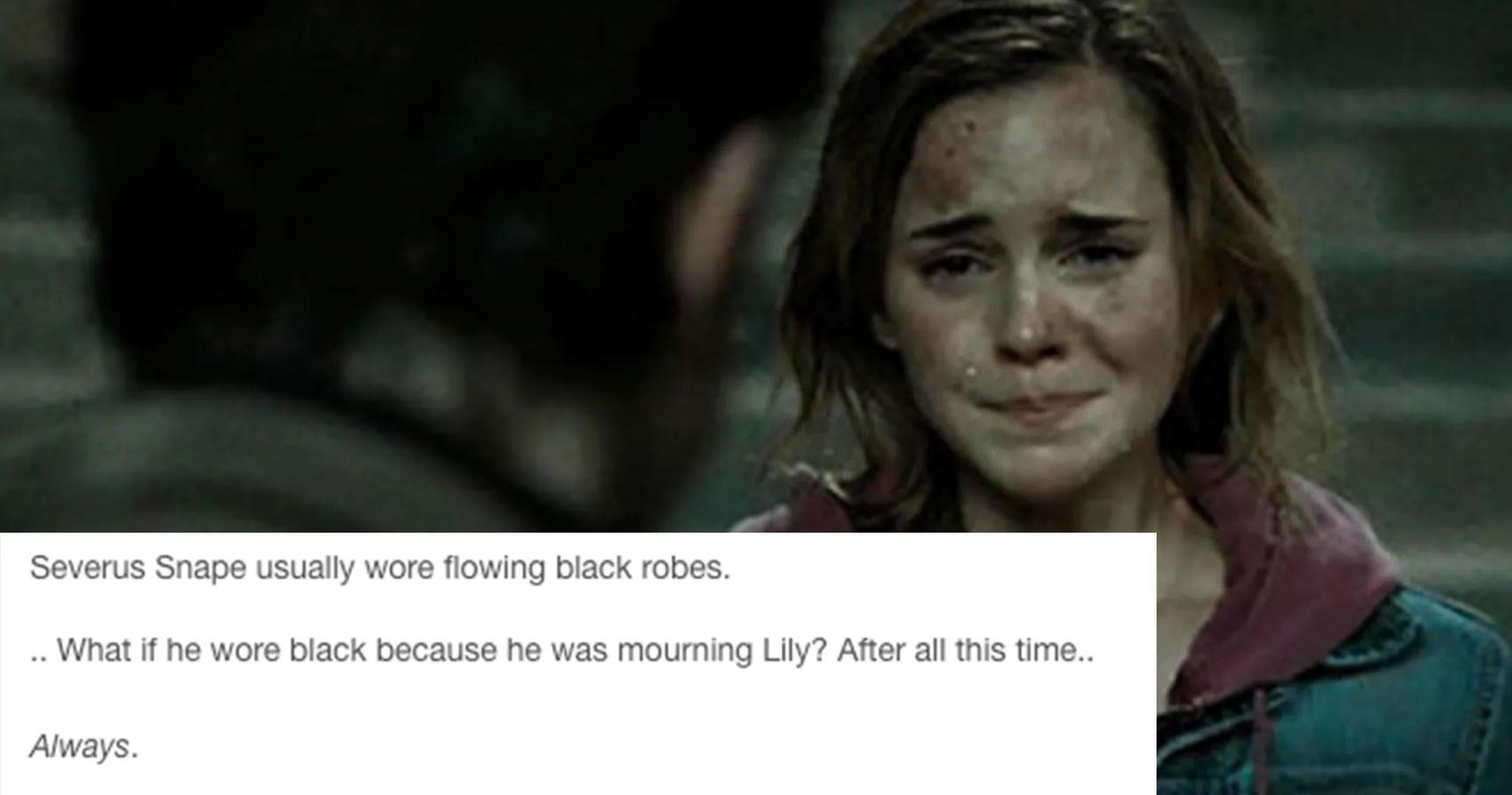 Sirius Black Quotes Wallpaper 15 Harry Potter Tumblr Posts That Will Break Your Damn Heart