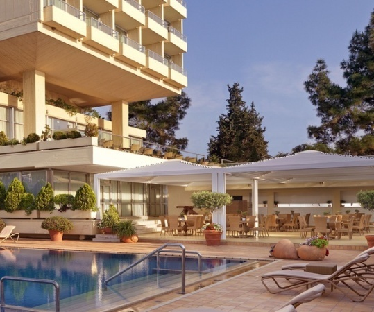 Divani Spa Vouliagmeni Divani Apollon Palace And Thalasso, Athens | Greece