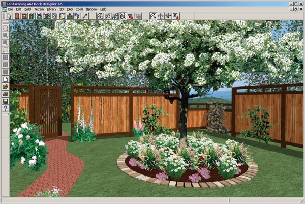 Small House Garden Ideas Garden Ideas And Garden Design garden