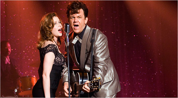 Walk Hard The Dewey Cox Story - Movies - Review - The New York Times