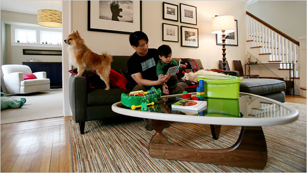 Ikea Coffee Table Parent Shock: Children Are Not Décor - The New York Times