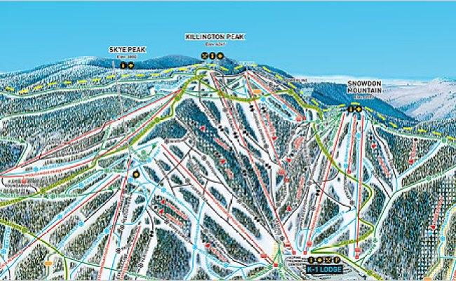 Killington Resort Ski Guide The New York Times
