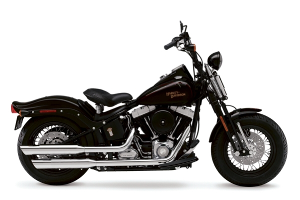 Harley-Davidson Motorcycles - Design - Looking Into Harley\u0027s Heart