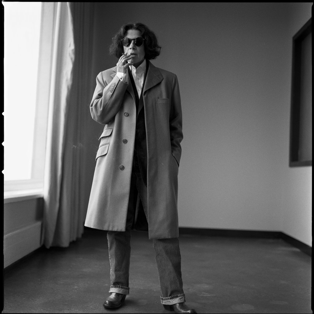 Martin Scorseses Fran Lebowitz Documentary On Hbo The