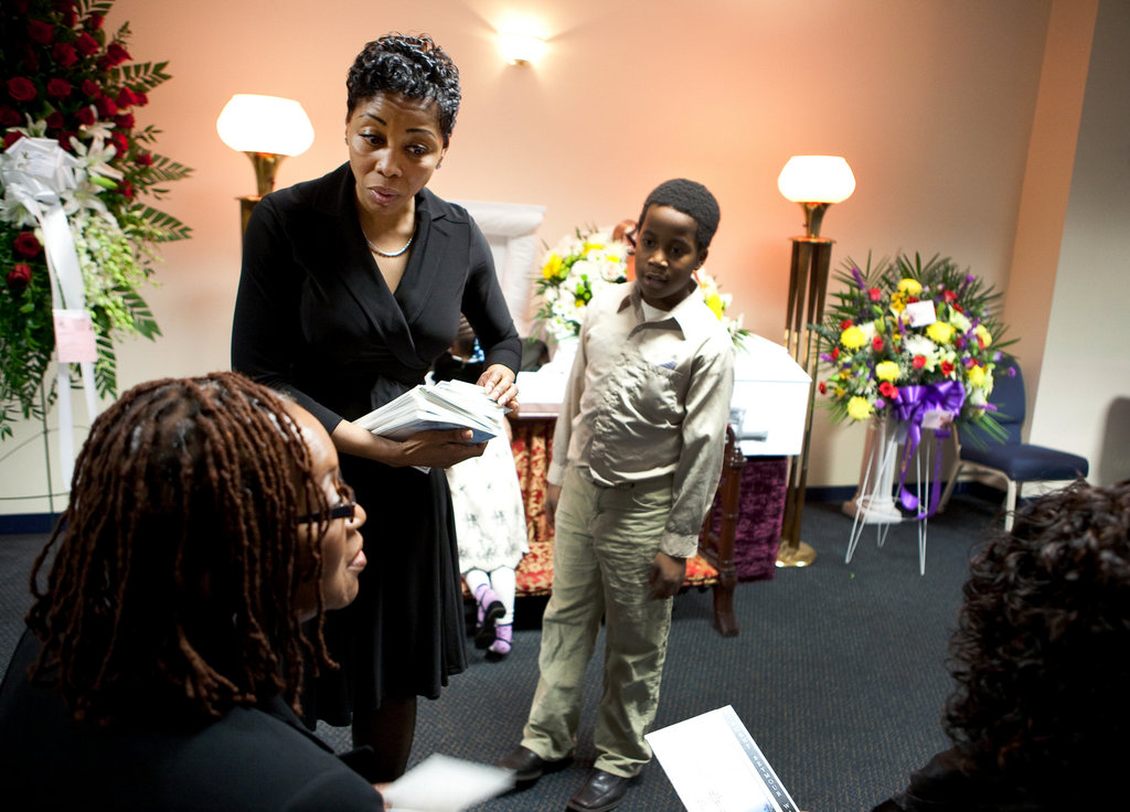 In Funeral Industry, Women\u0027s Presence Grows - The New York Times